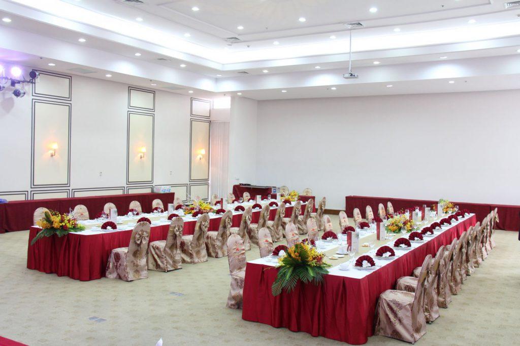 Ballroom Petro hotel Vũng tàu