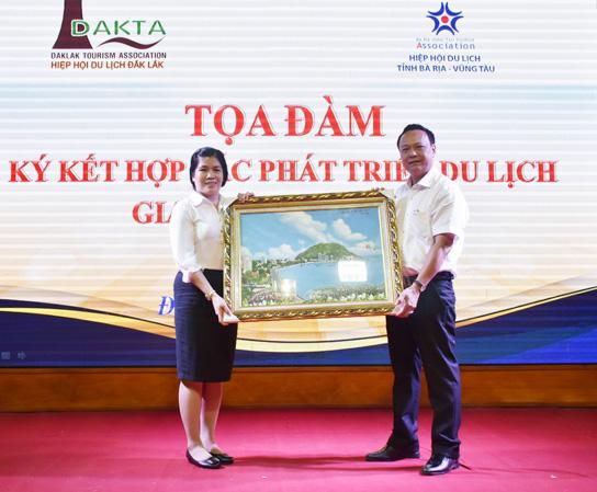 Du lịch  Vũng Tàu - Kết nối du lịch DakLak