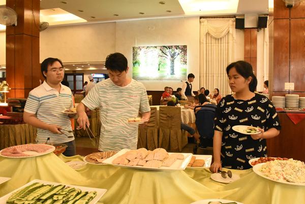 Du lịch Vũng Tàu - 2-9-2019