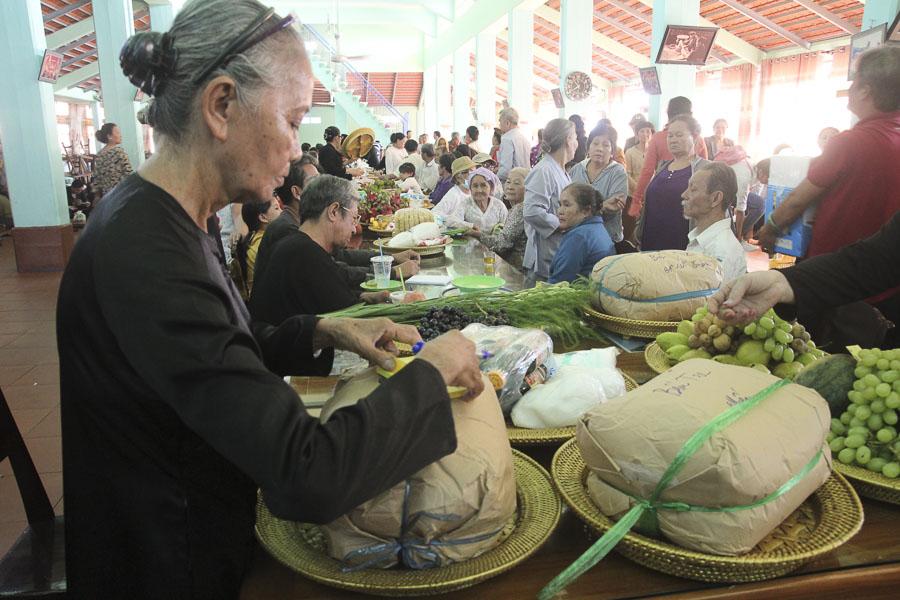 Du lịch Vũng Tàu Lễ hội Trùng Cửu 2019 - Nhà Lớn Long Sơn