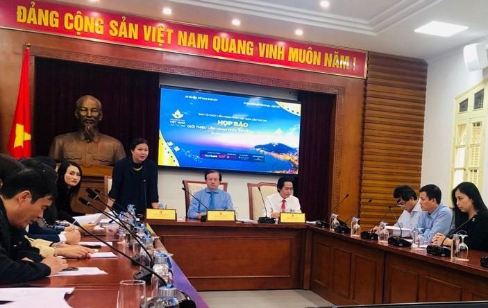 Du lịch Vũng Tàu - Liên hoan phim Việt Nam lần thứ 21