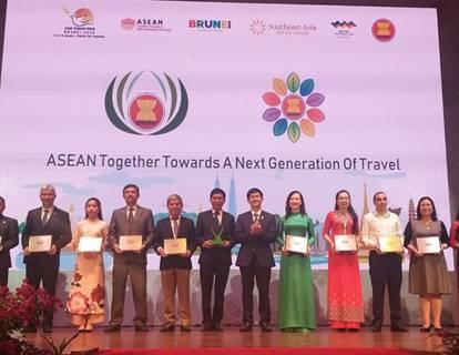 Du lịch Vũng Tàu -  Thành phố du lịch sạch ASEAN