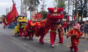 Du lịch Vũng Tàu - Lễ hội chưa khai mạc phải tạm dừng