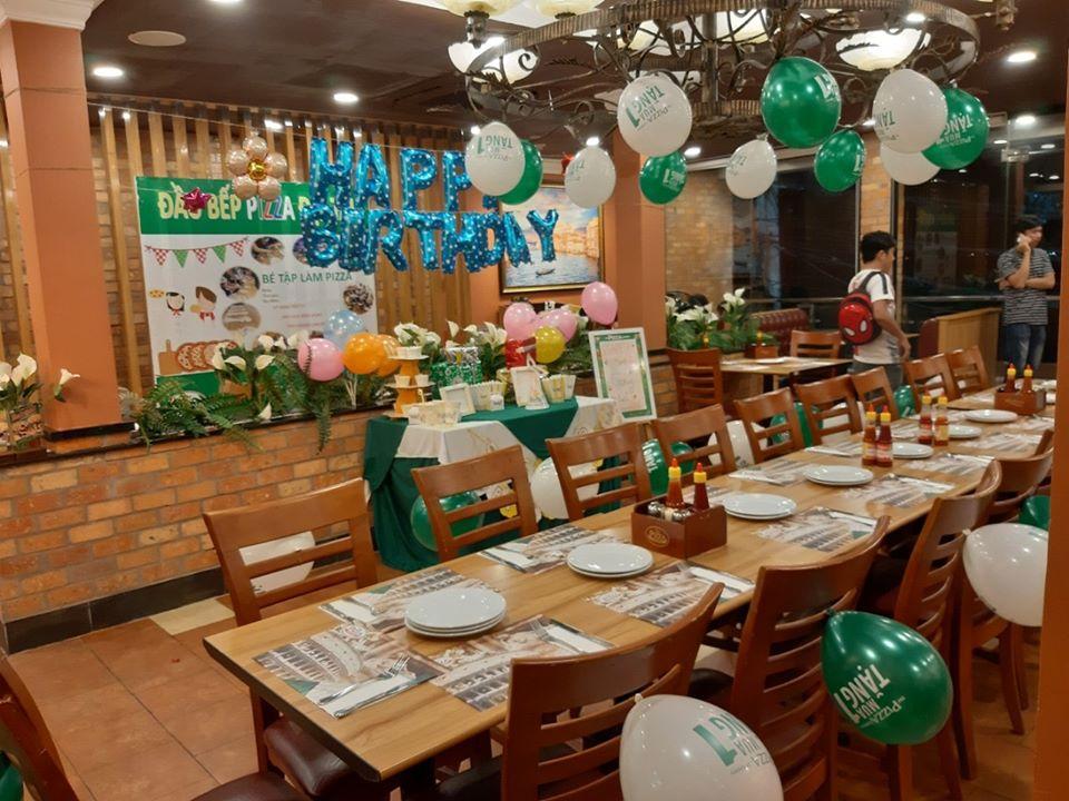 Pizza Company 142 Hạ Long Vũng Tàu