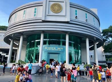 Bảo tàng Bà Rịa- Vũng Tàu