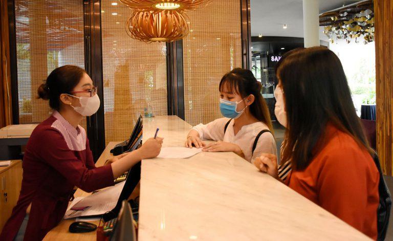 Khai báo y tế khi du lịch
