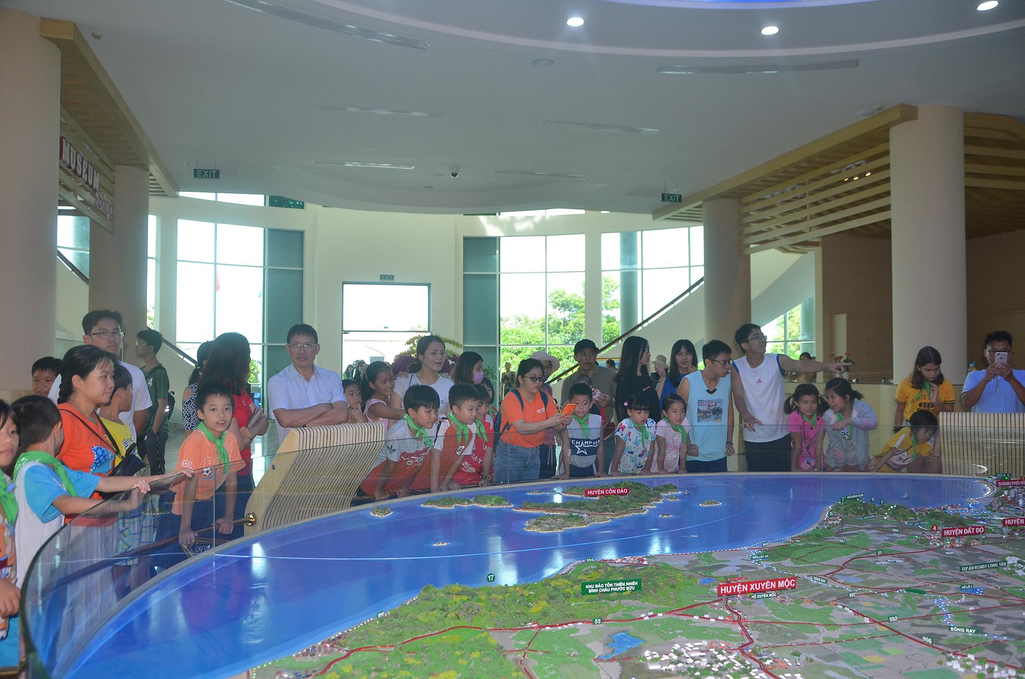 Bảo tàng Vũng Tàu
