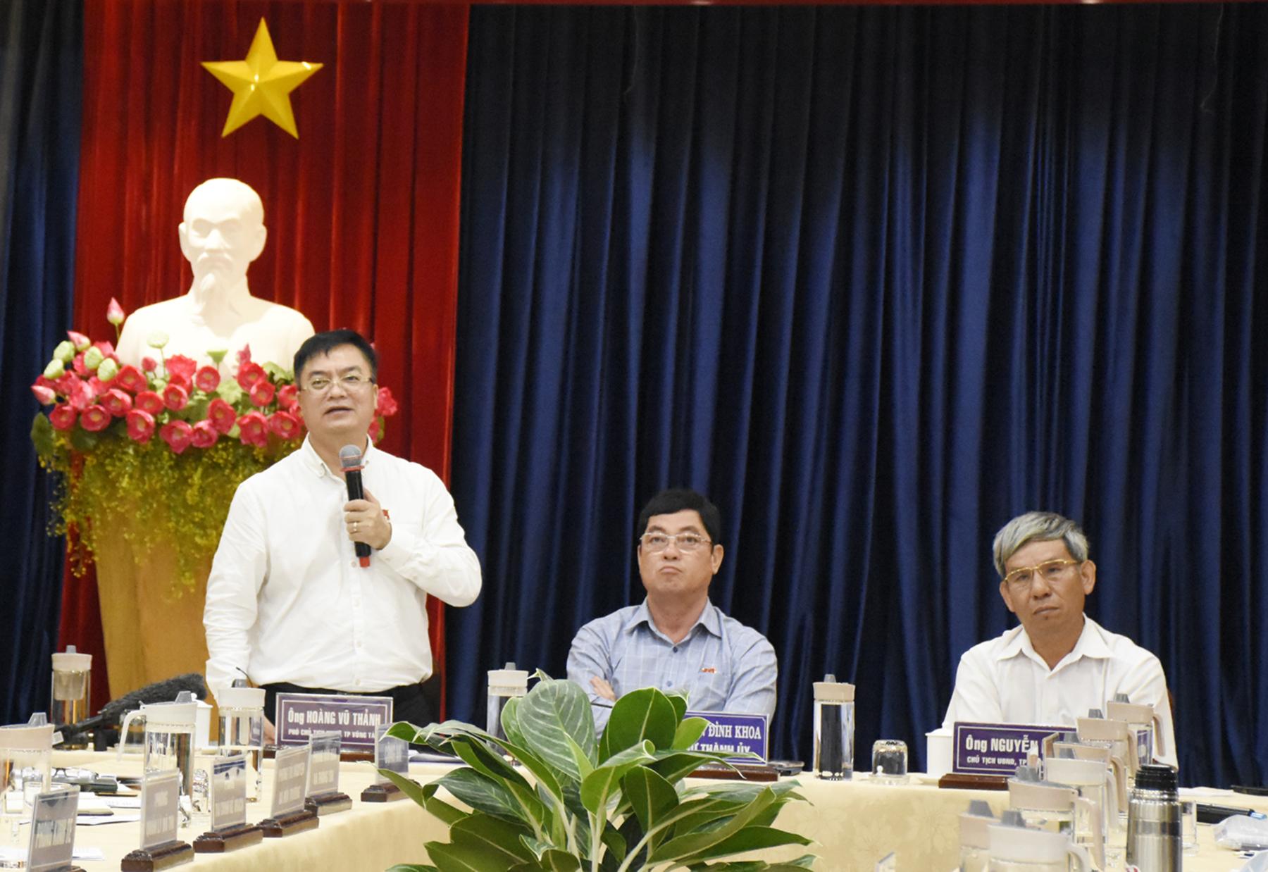 giải pháp thu hút khách du lịch Vũng Tàu