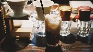 cà phê pha lạnh - Mountain Pearl Coffee