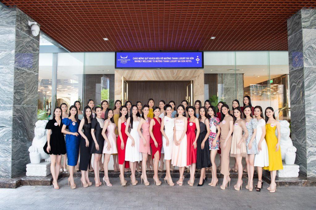 vòng chung kết hoa hậu Việt Nam 2020 Vũng Tàu