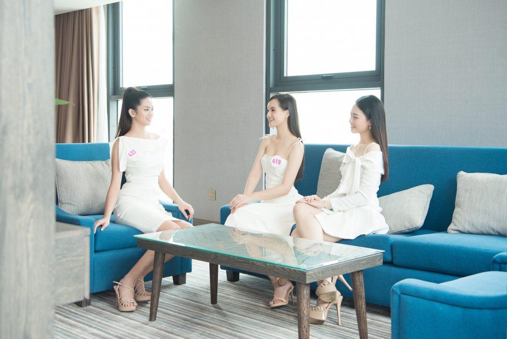 vòng chung kết hoa hậu Việt Nam 2020