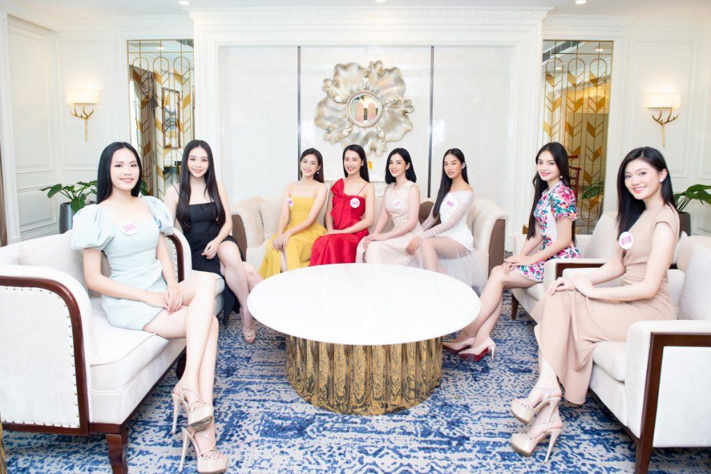 Hoa hậu Việt Nam 2020 - Người đẹp Du lịch