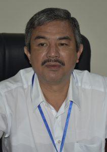 ông Trịnh Hàng