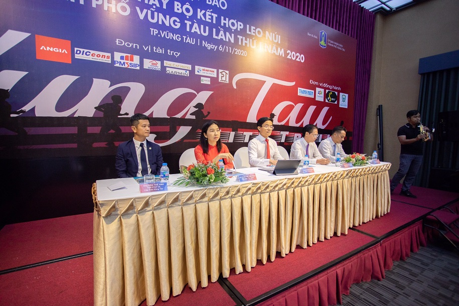 Vũng Tàu City Trail 2020