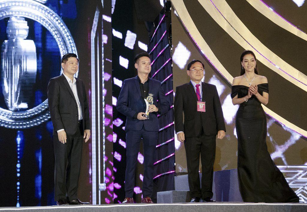 Kỷ niệm chương Cuộc thi Hoa hậu Việt Nam 2020 - Vũng Tàu