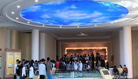 bảo tàng tỉnh Bà Rịa Vũng Tàu