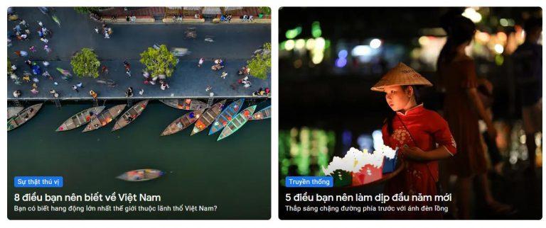 kỳ quan Việt Nam
