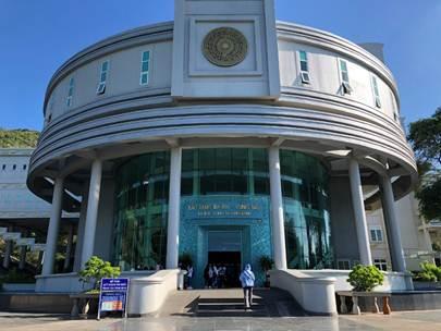 Bảo tàng tỉnh Bà Rịa- Vũng Tàu