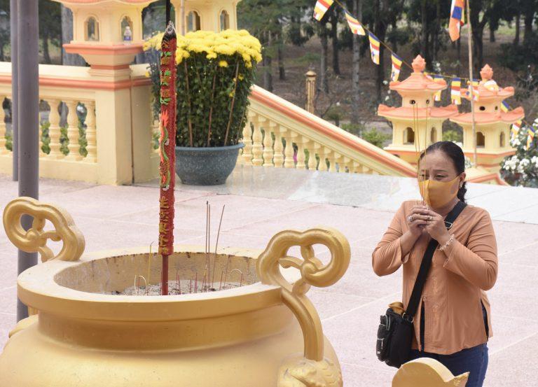 chùa Đại Tòng Lâm