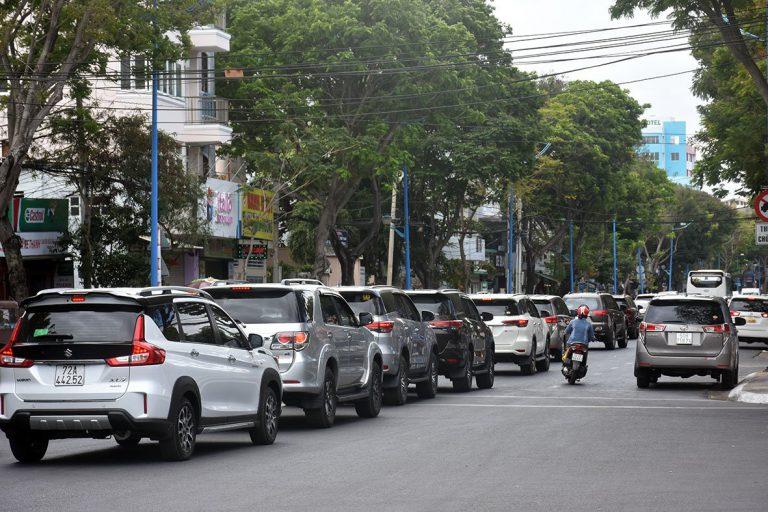 đường Hoàng Hoa Thám - Vũng Tàu